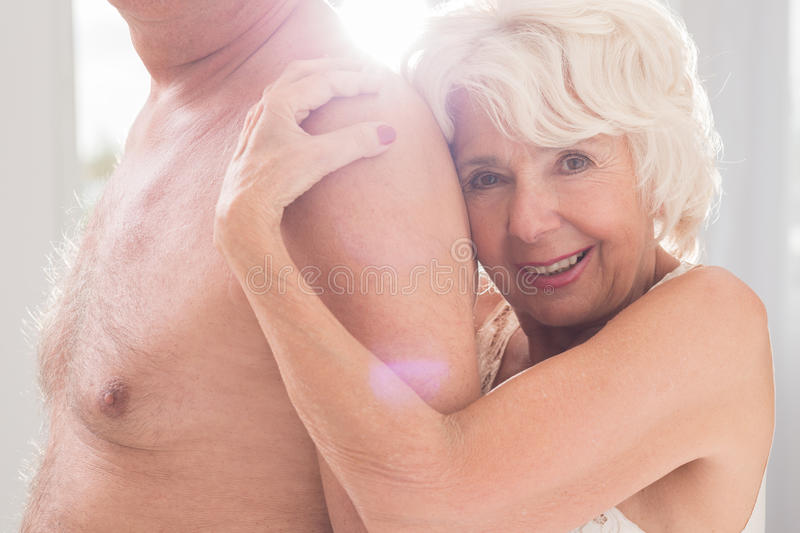 female sex after 60
