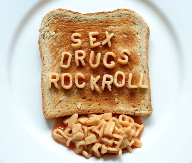 Sex drugs rock roll download