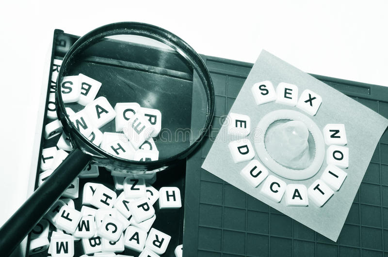 Download Sex education stock photo. Image of educative, curricula - 25299266