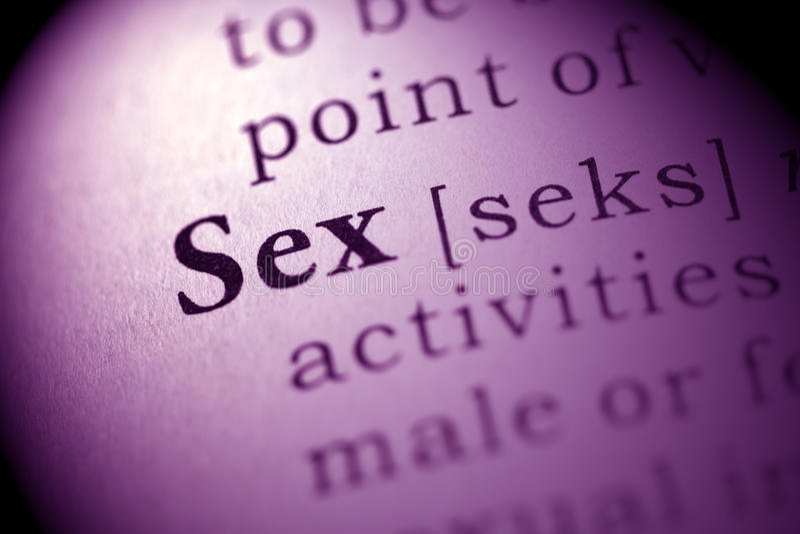 Sex royalty free stock photos