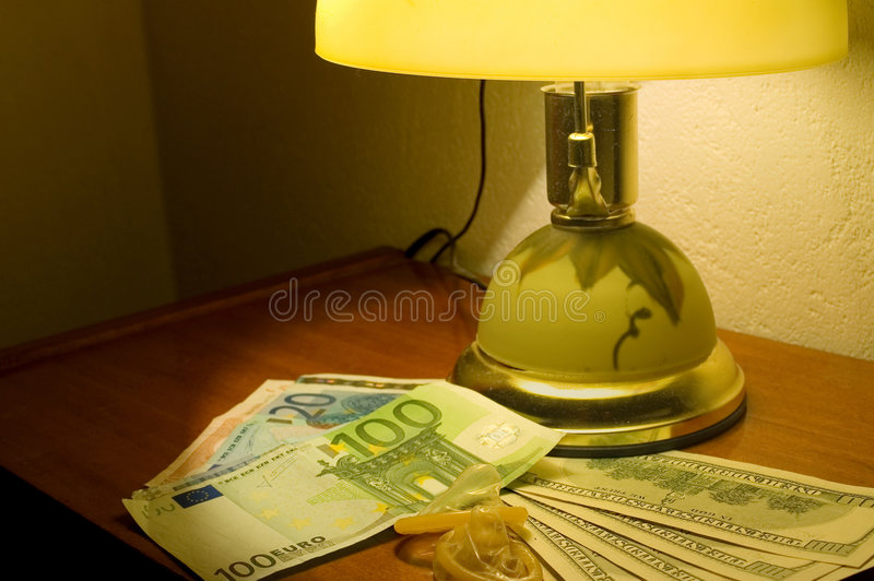 Download Sex And Money Royalty Free Stock Images - Image: 2126689