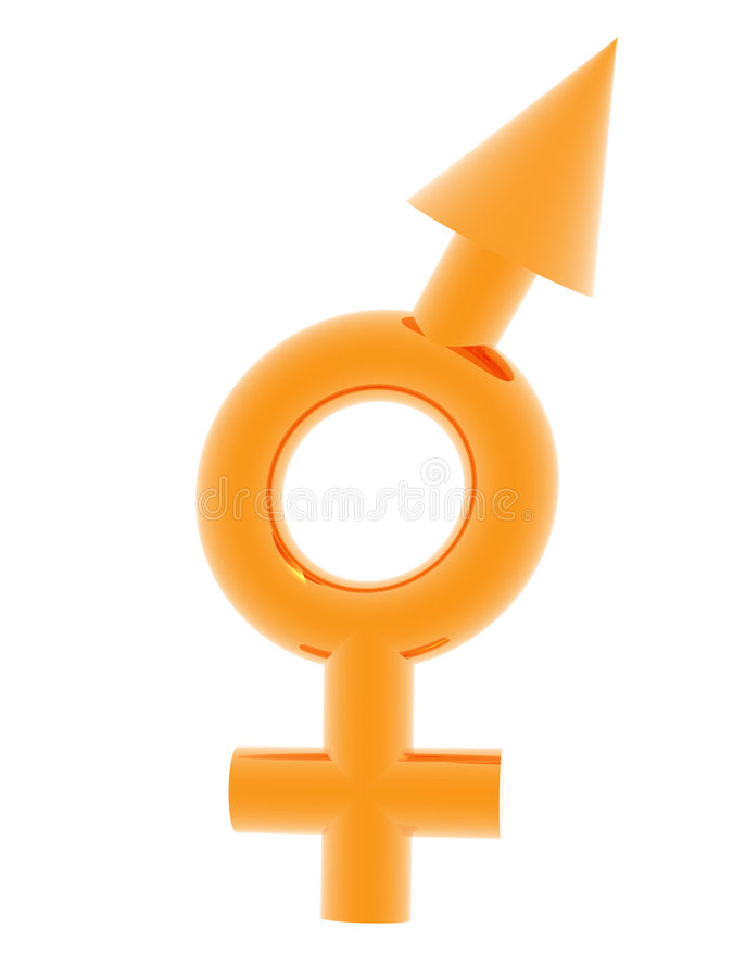 Sex Symbol Royalty Free Stock Photos