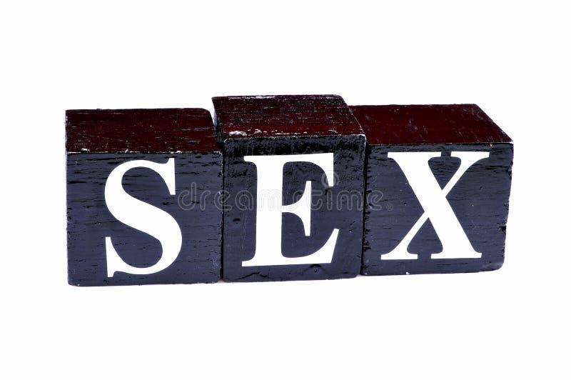 sexe sûr photo libre de droits