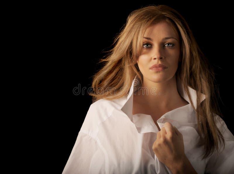 sexig kvinna arkivfoton