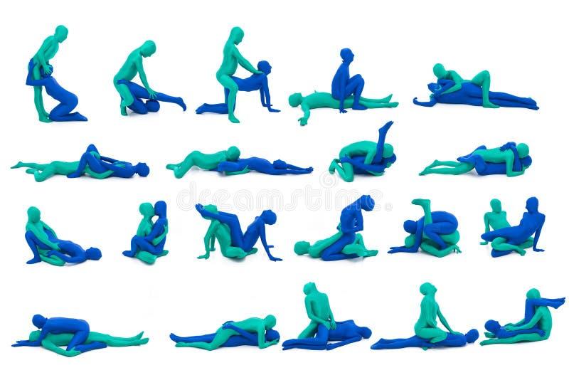 Sexposition stock abbildung. Illustration von kerl, lage