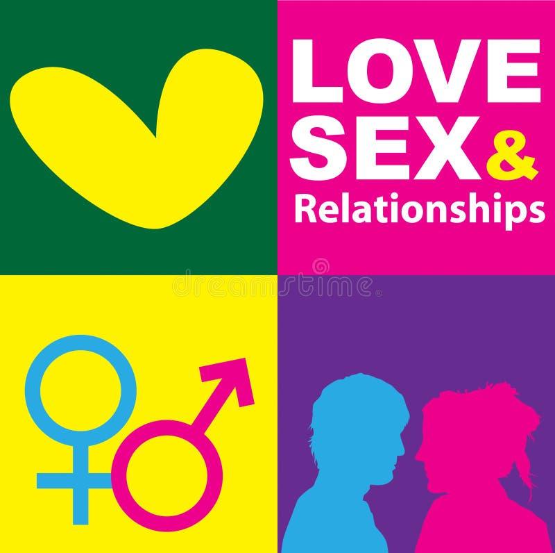 sexsymbol stock illustrationer