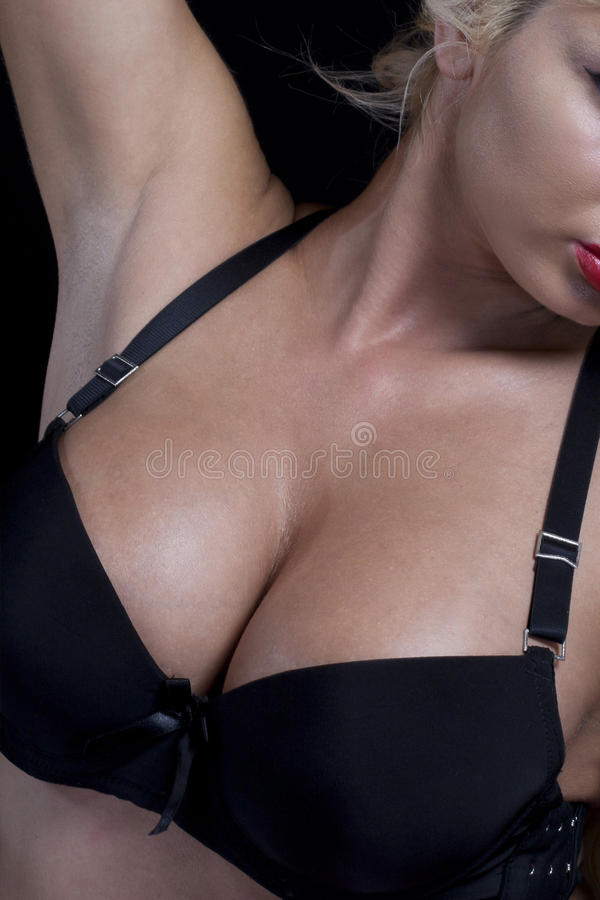 Sexual big breast