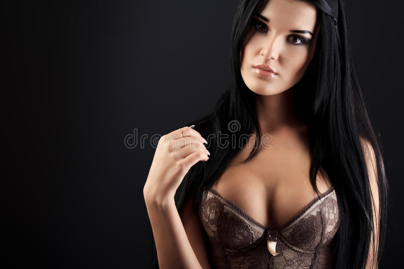 Download Sexual Woman Royalty Free Stock Photos - Image: 22922038