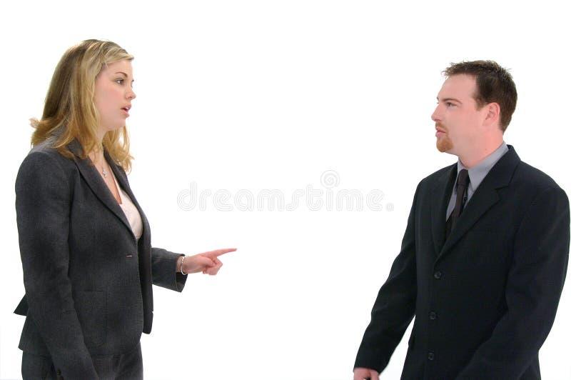 Sexuelle Belästigung lizenzfreie stockfotos