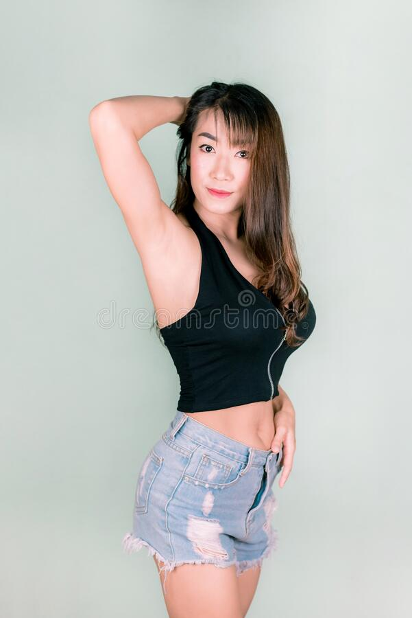 Ladies sexy asian 'Asian Girls
