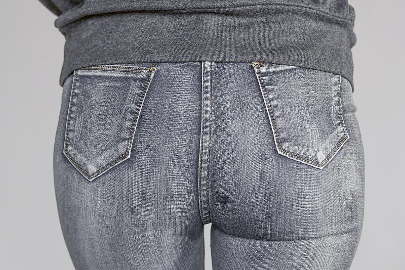 Ass jeans nice Gold HD