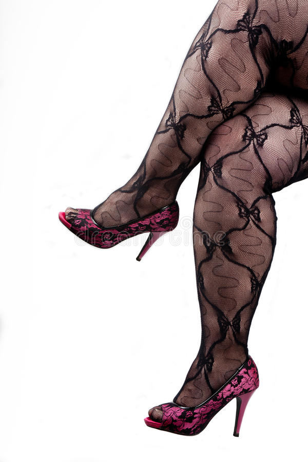 bbw sexy shoes