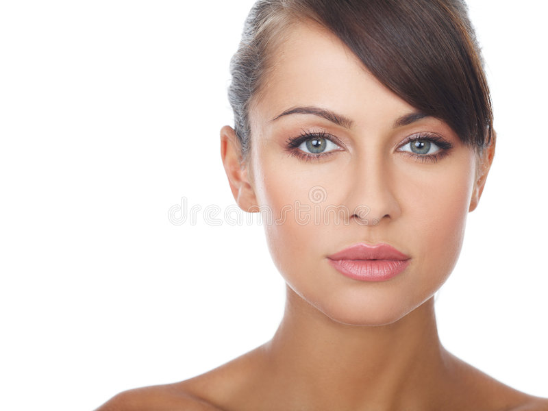 And Beauty Royalty Free Stock Images