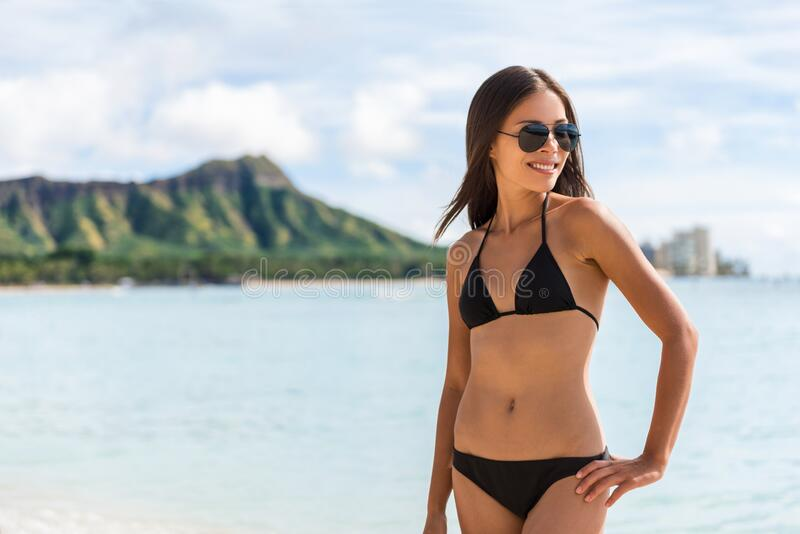 Gorgeous sexy hawaiian girl bikini Sexy Hawaiian Girl Photos Free Royalty Free Stock Photos From Dreamstime