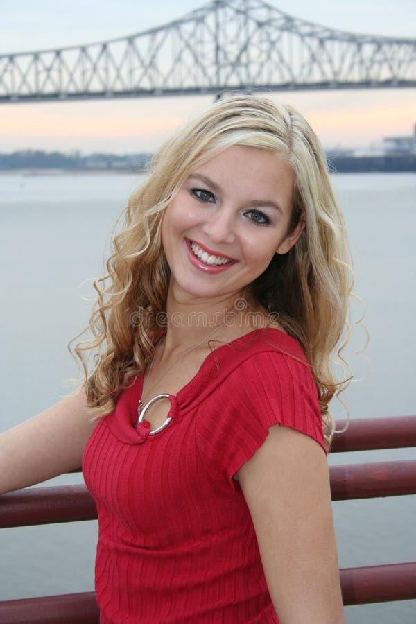 Download Blonde Royalty Free Stock Photos - Image: 355968