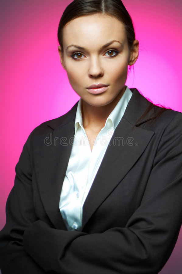 Download Business Woman MG stock image. Image of caucasian, person - 2402797