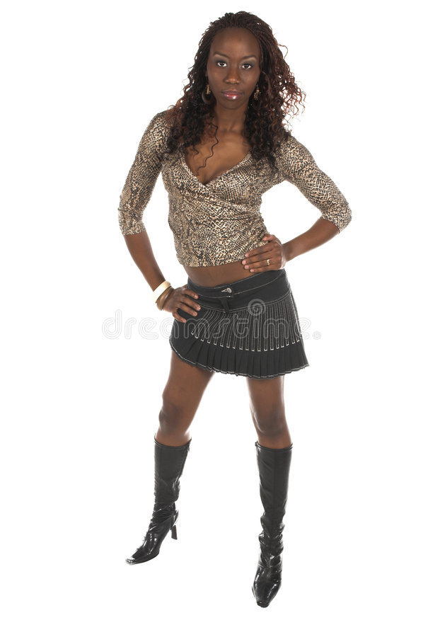 Casual Fashions royalty free stock image