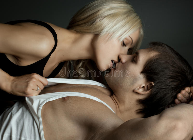 Download Couple stock image. Image of clasp, lover, body, necking - 26545063