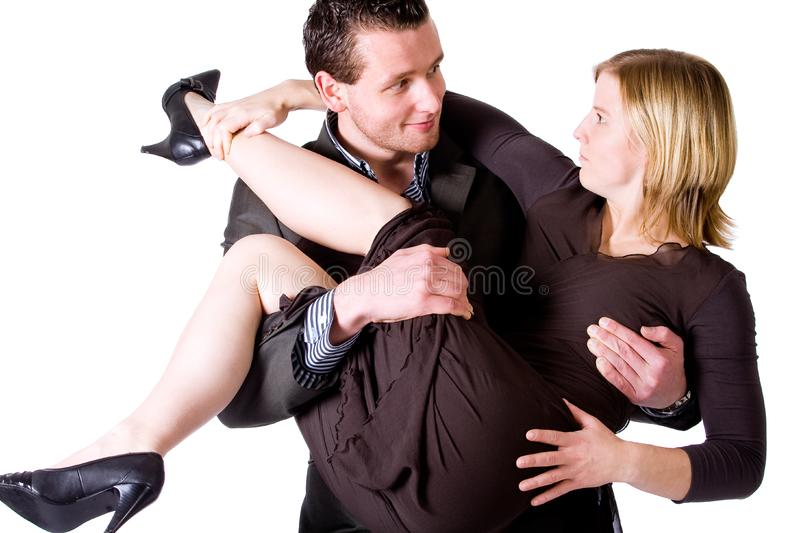 Download Couple stock photo. Image of suit, shot, years, romance - 7803838