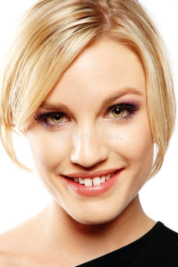 Download Fashion girl stock image. Image of glamour, lady, skincare - 2295669