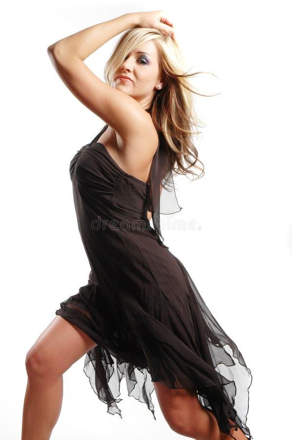fashion girl royalty free stock photos