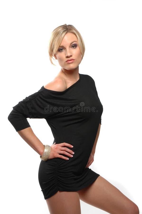 Download Fashion girl stock photo. Image of skin, makeup, pretty - 2370238