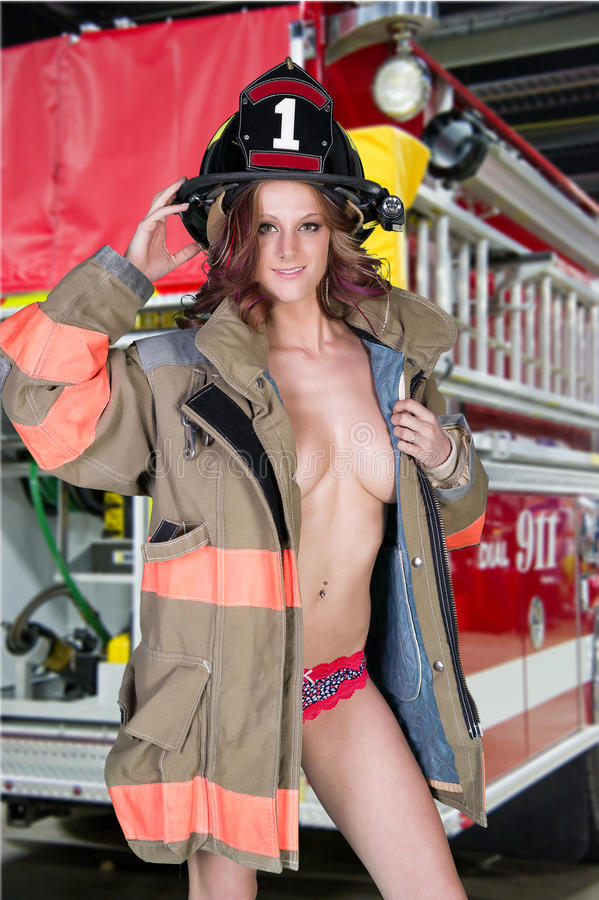 Female fighter fire picture sexy