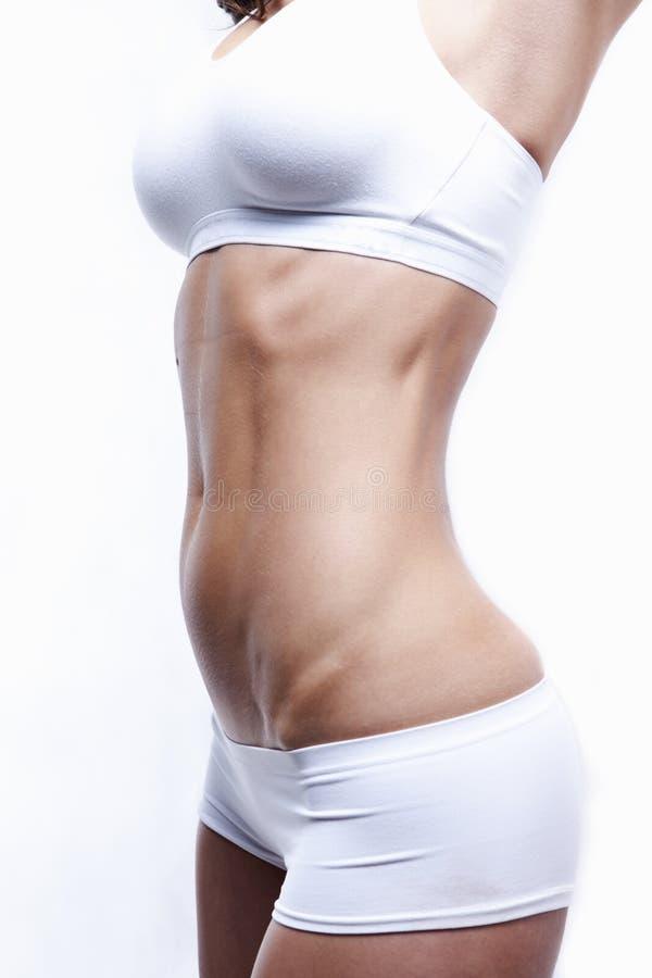 female's body royalty free stock photo