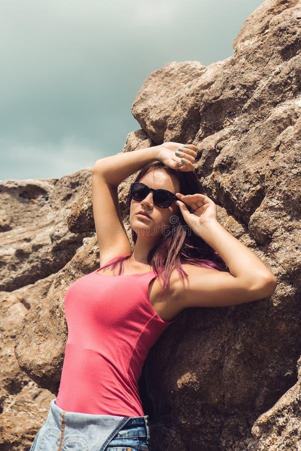 Sexy climbing girls