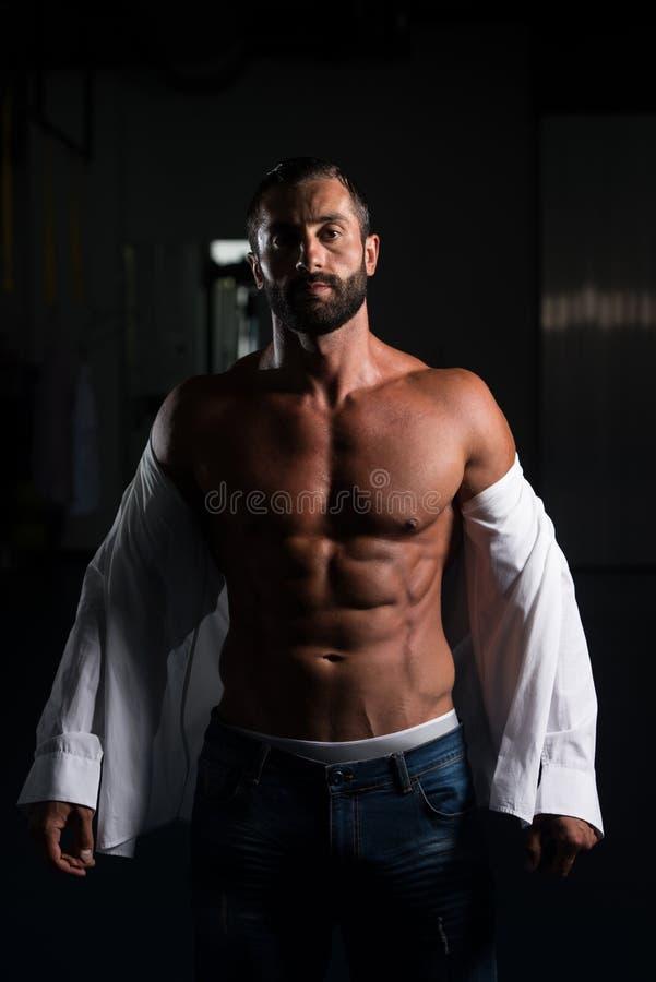 Sexy Italiener