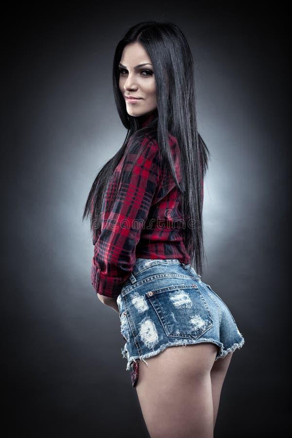 Download Latin girl stock image. Image of glamour, hispanic, beauty - 37718271