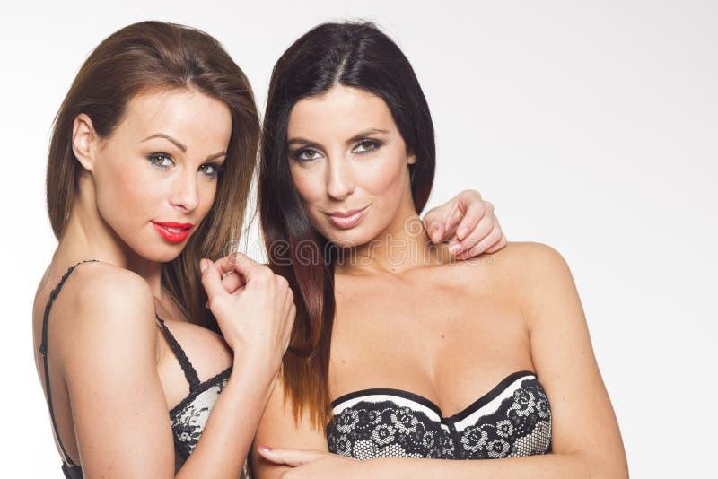 schone lesbische models
