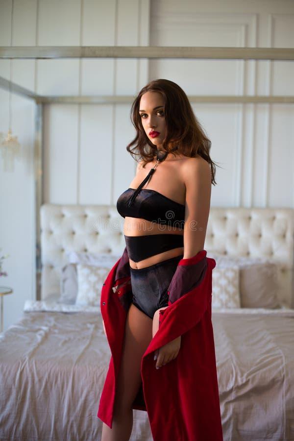 Sexy Mannequin royalty-vrije stock foto