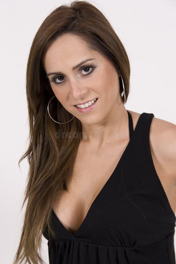 Sexy Model Brazillian royalty-vrije stock foto