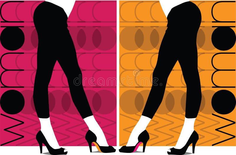 Download Pants illustration stock vector. Image of illustration - 19627808