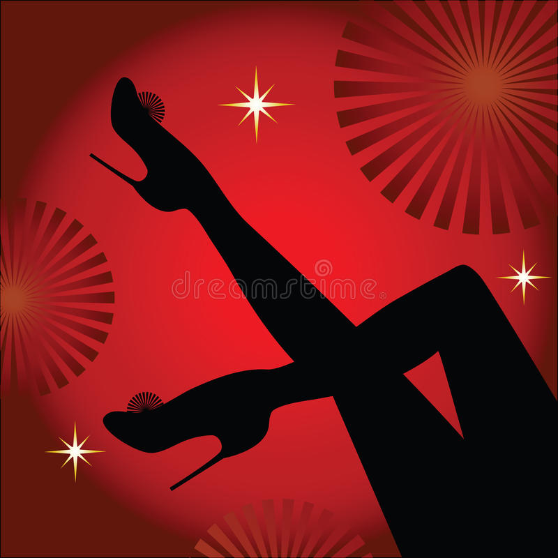 Download Performer's Legs Stock Photos - Image: 11459103