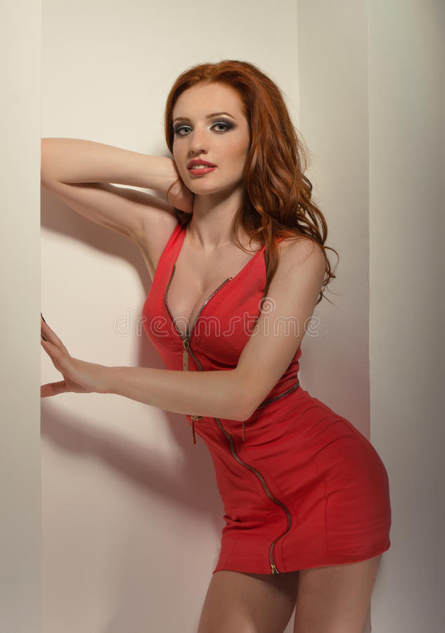 Red Woman 20