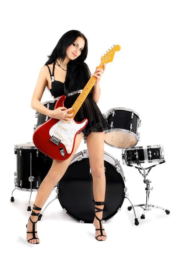 Download Rock-n-roll stock image. Image of equipment, adult, pleasure - 8054641