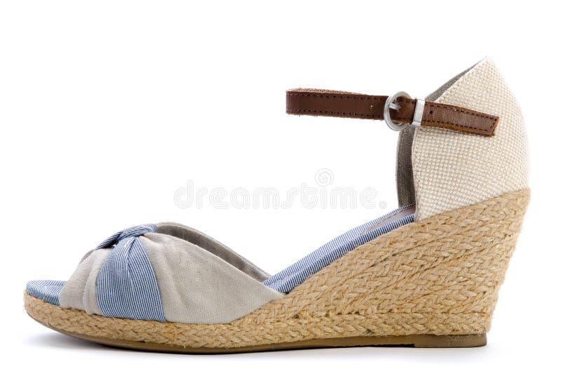 Sandal Stock Photography