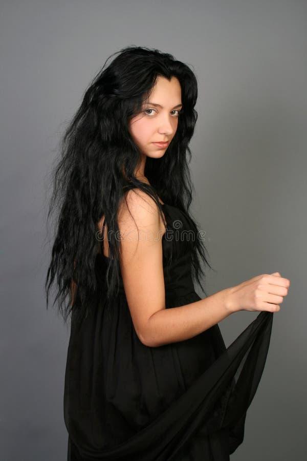 woman posing royalty free stock photos