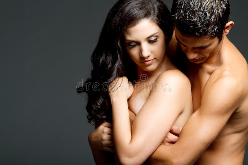 Download Young ethnic couple stock image. Image of romance, beautiful - 15038635