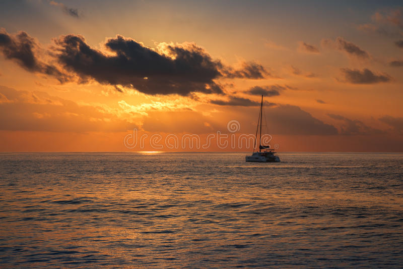 seychellen stock afbeeldingen