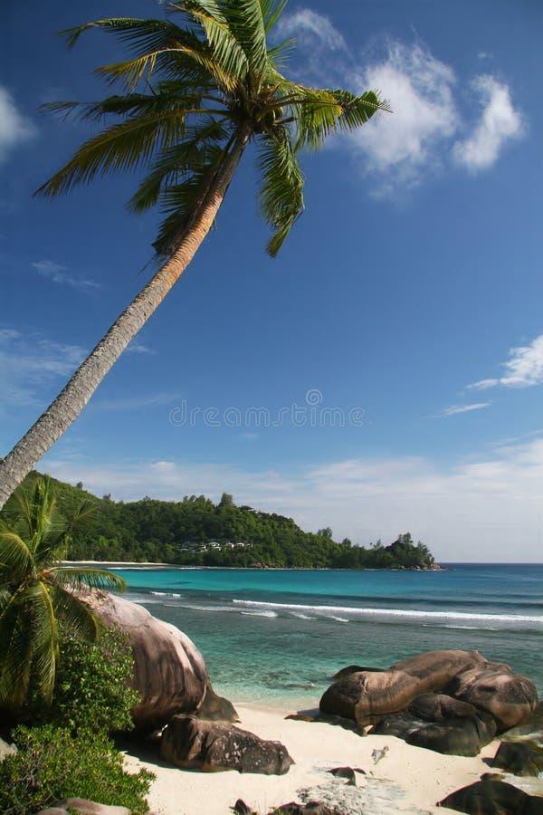 seychelles obraz stock