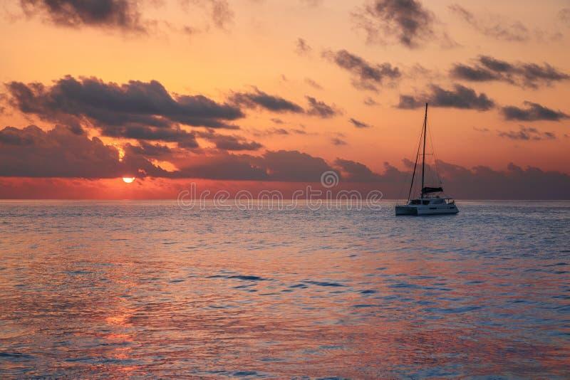 seychelles royaltyfria bilder