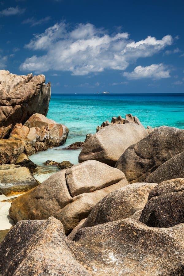 seychelles arkivfoto