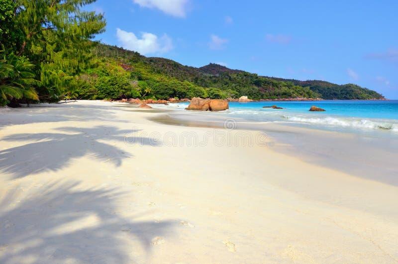 Download Seychelles wyspa obraz stock. Obraz złożonej z egzot - 57667633