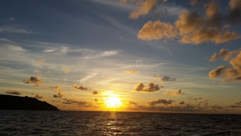 Seychells imágenes de archivo libres de regalías
