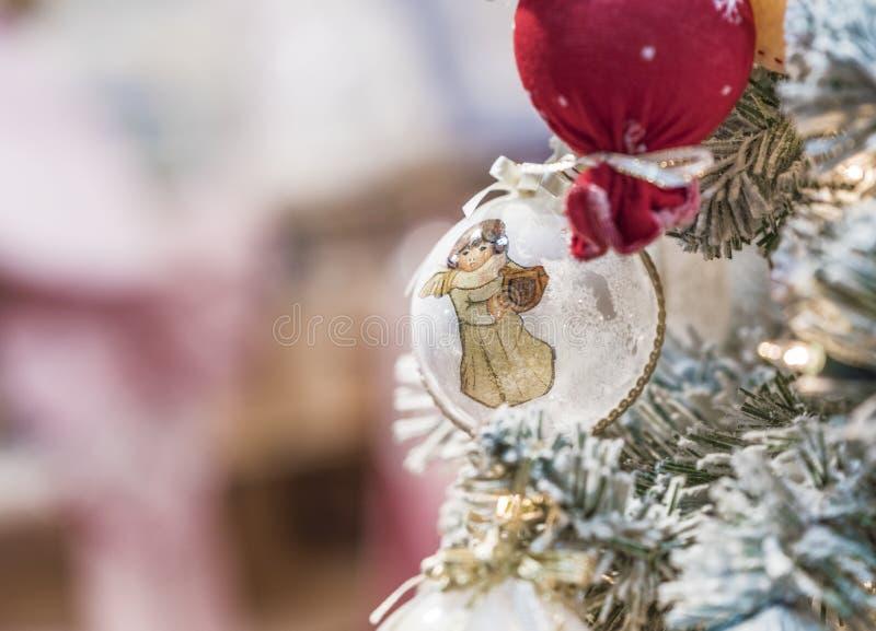 Sezon pamiątki na sprzedaży zdjęcia royalty free