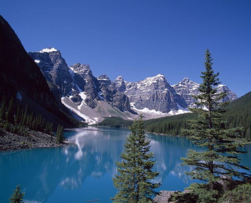 Sezonowy krajobraz zdjęcie royalty free