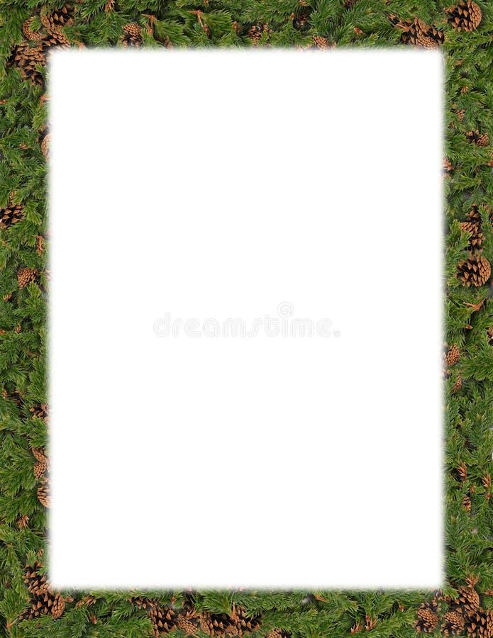 sezonowy ramowy fotografia royalty free